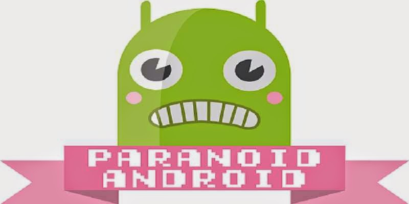 paranoid android custom rom for moto x ghost