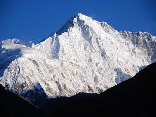 Gunung-Cho-Oyu