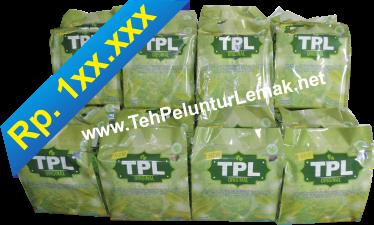 Harga Teh New TPL Original 2015