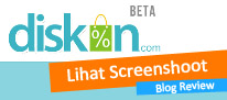 ScreenShoot Diskon.com