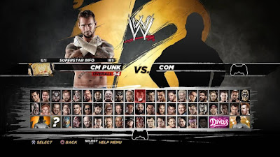 WWE 12 Setup Download