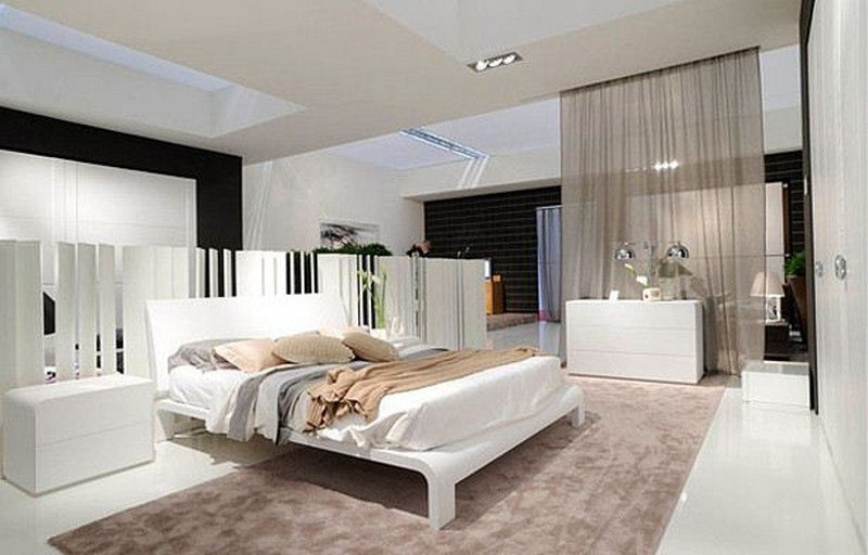 Cortinas para recamaras modernas imagui - Modelos de cortinas para habitaciones ...
