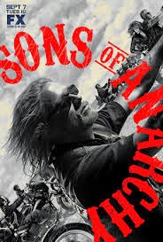 Assistir Sons of Anarchy 6 Temporada Dublado e Legendado Online