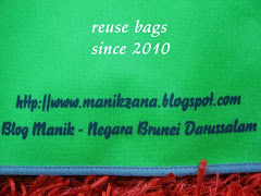 1st reuse bags