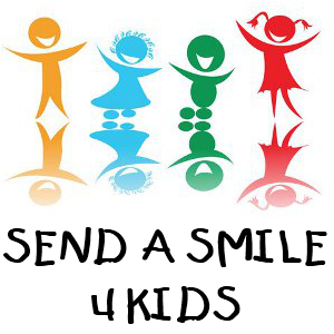 Send A Smile 4 Kids Top Three Winner