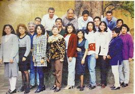 Pioneros del ITSX (1998)