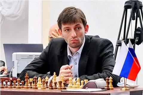 Aleksandr Igorevich Grischuk