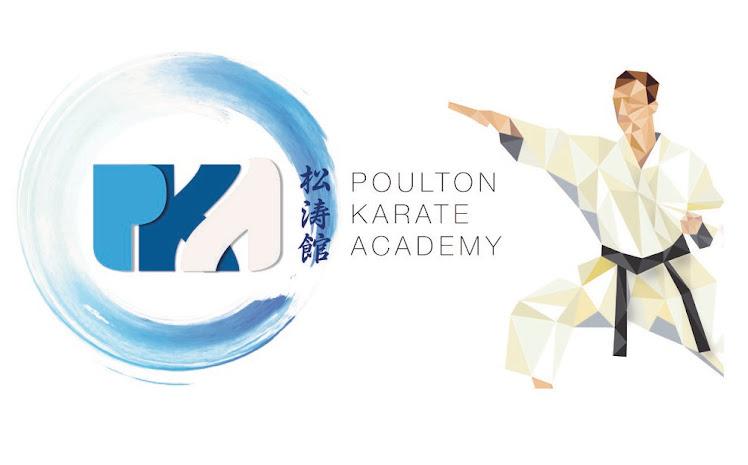 Poulton Karate Academy