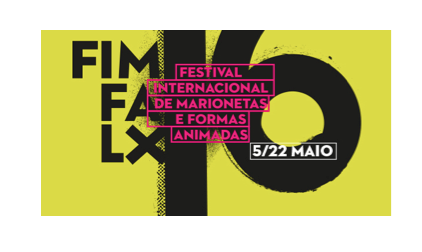 Visite o Blogue FIMFA Lx16 | See our Blog: FIMFA Lx16 | 5 a 22 de Maio