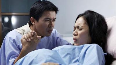 Cara Alami Mengurangi Rasa Sakit Saat Melahirkan, proses melahirkan, cara alami melahirkan