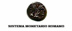 Sistema monetario romano,