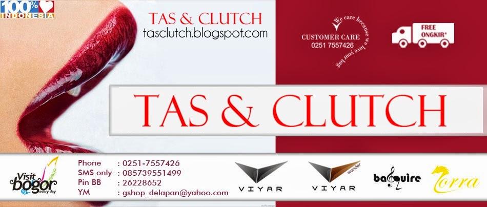 TAS & CLUTCH