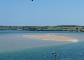 Padstowe, Cornwall - Best quaint English seaside town - Boat trips