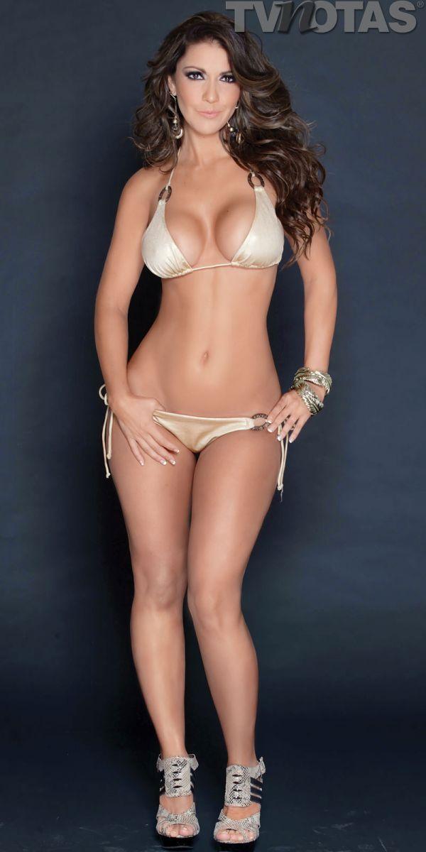 Rita rusic nude