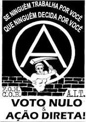 VOTO NULO e AÇÃO DIRETA!