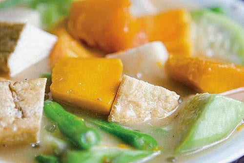 Vietnamese Dessert Recipes - Chè Kiểm