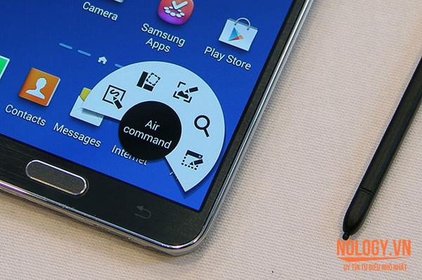 Samsung Galaxy Note 3 cũ giá rẻ