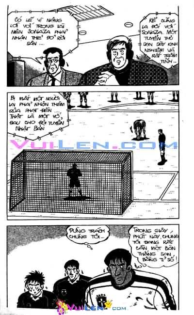 Jindodinho - Đường Dẫn Đến Khung Thành III Tập 62 page 106 Congtruyen24h