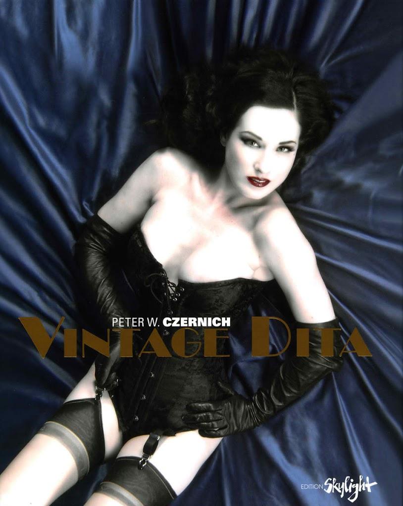 Vintage Dita by Peter W. Czernich (2008)