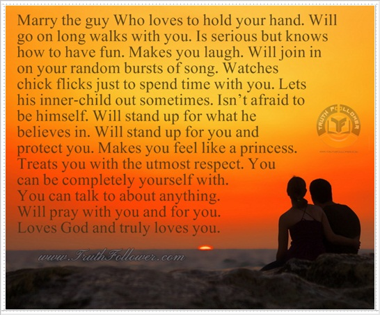 How to get a guy to hold your hand