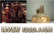 WVSR 1360.1AM