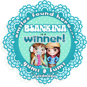 Winner at Yumi & Fumi!! may 2013