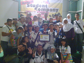 1st Winner | ASCC 2009