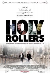 descargar Holy Rollers – DVDRIP LATINO