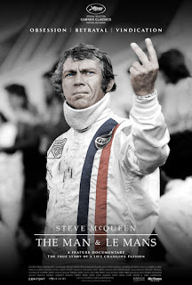 Steve McQueen: The Man & Le Mans ( 2015 )
