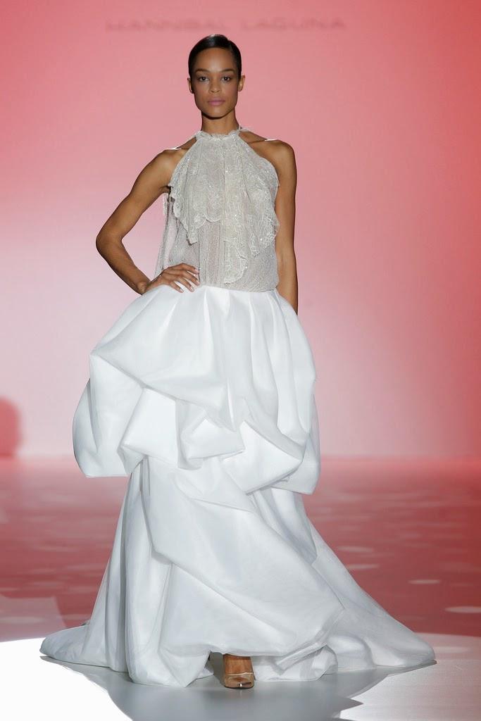 Increíble Vestidos De Novia Corte De Bordes Ideas Ornamento ...