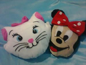 Marie e Minnie