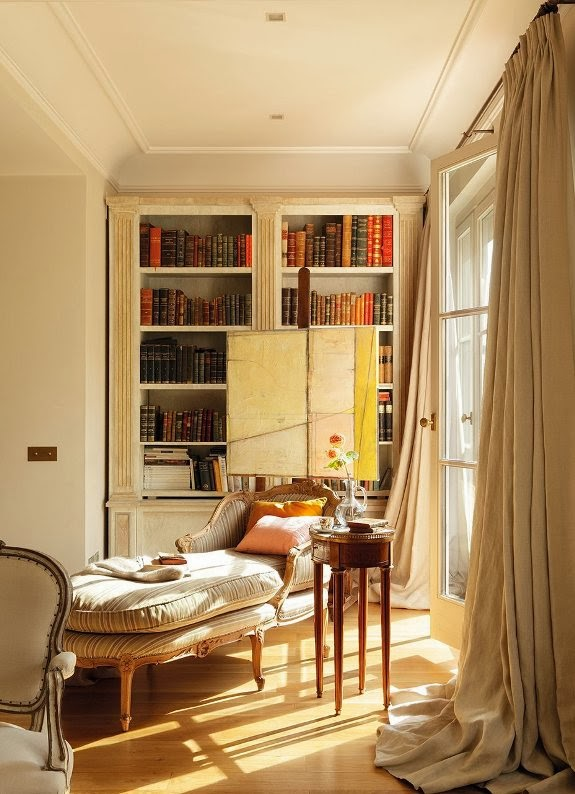 classical decor