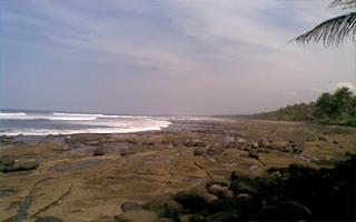 Pantai Yeh Leh