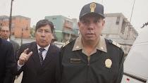 Guillermo Alarcón quedó en libertad condicional.