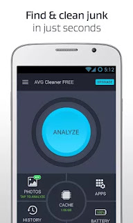 AVG Cleaner & Battery Saver PRO v3.0.0.3
