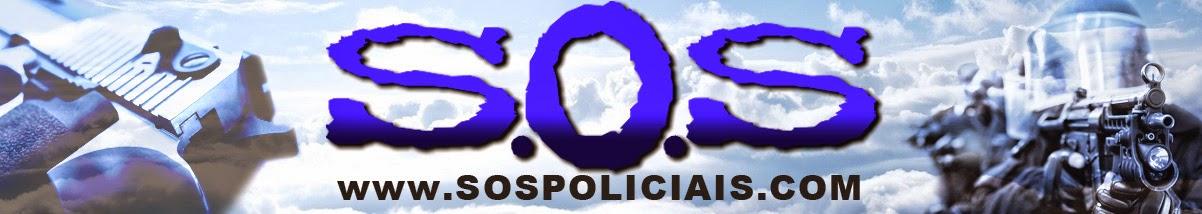 SOS POLICIAIS - PEC 300 JÁ