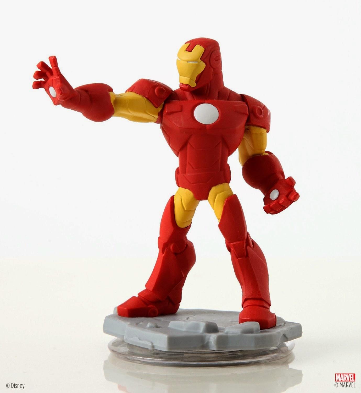 TOYS : JUGUETES - DISNEY Infinity 2.0  Play Set Pack Marvel Los Vengadores   Figuras : Iron Man & Viuda Negra | Marvel Super Heroes  The Avengers : Iron Man & Black Widow  Videojuegos | Producto Oficial | A partir de 7 años  Xbox One, PlayStation 4, Nintendo Wii U, PlayStation 3, Xbox 360  Disney | 7 noviembre 2014