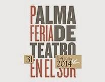 Feria del Teatro en el Sur 2011
