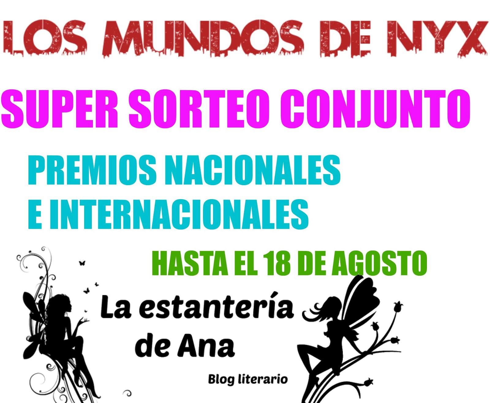 http://laestanteriadeana.blogspot.com.es/2015/07/super-sorteo-conjunto-con-nyx-tyson.html?showComment=1437236175449#c1527922646334350171
