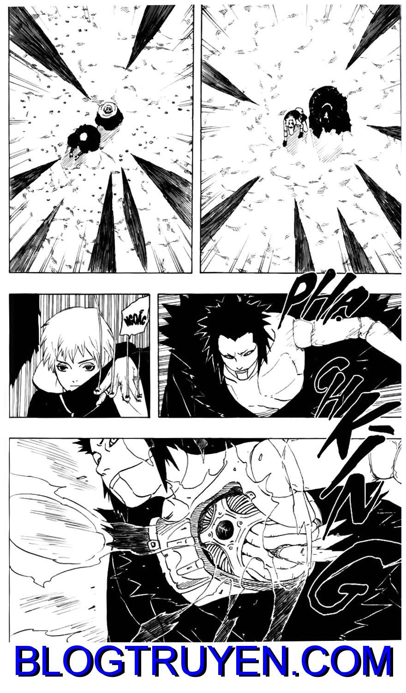 Naruto chap 269 Trang 2 - Mangak.info