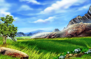 Best 3D HD Desktop Wallpapers 2012