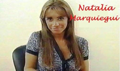 NATALIA MARQUIEGUI