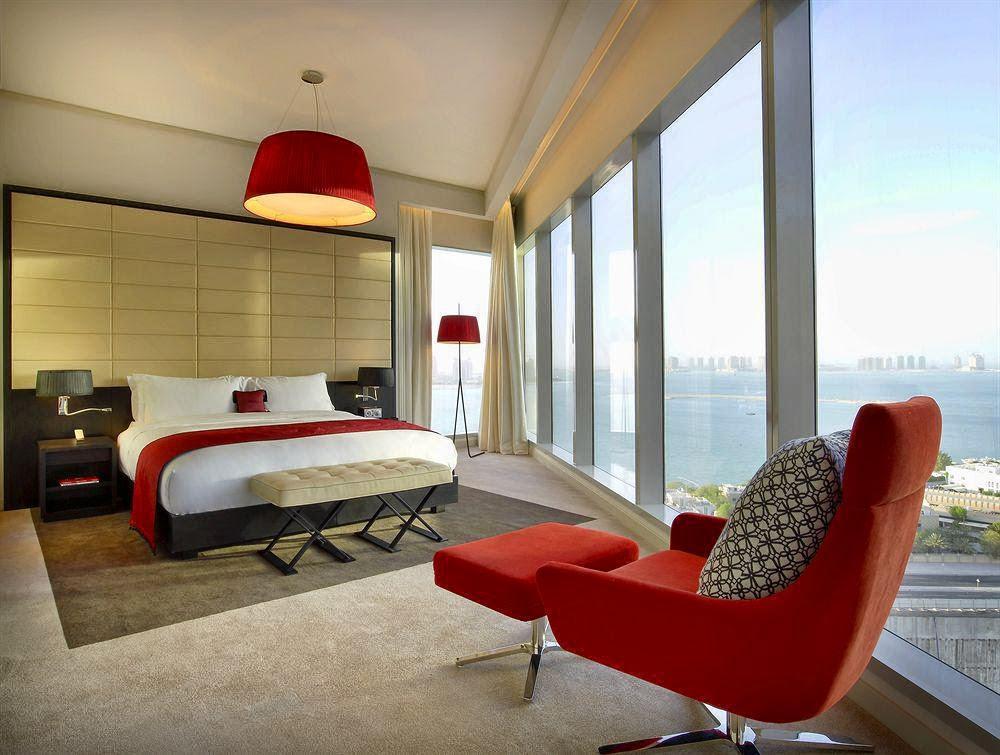 Doha (Qatar) - W Doha Hotel & Residences 5* - Hotel da Sogno