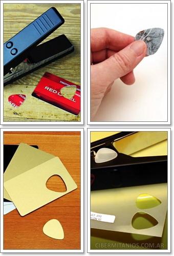 Perforadora de púas