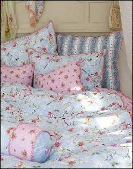Heerlijke Pipsfeer in bed