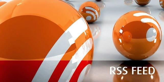 Các Loại Link RSS Feed thường dùng trong Blogger / Blogspot