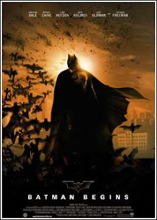 Download – Batman Begins – BDRip AVI Dual Áudio + RMVB Dublado