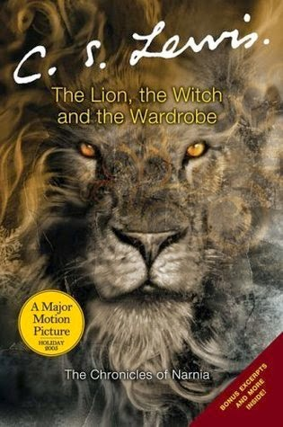 The Lion the witch and the wardrobe | Chronicles of Narnia by C.S. Lewis