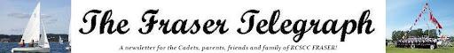 The Fraser Telegraph