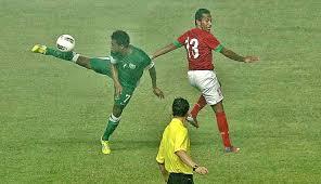 Hasil Skor Indonesia vs Arab Saudi 23 Maret 2013